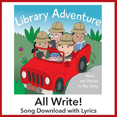 All Write! Song Download with Lyrics