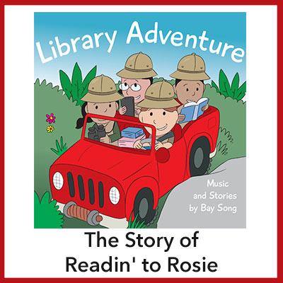 The Story of Readin' to Rosie Download