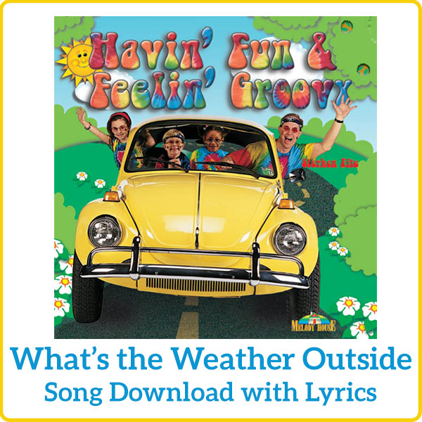 What's the Weather Outside Song Download with Lyrics