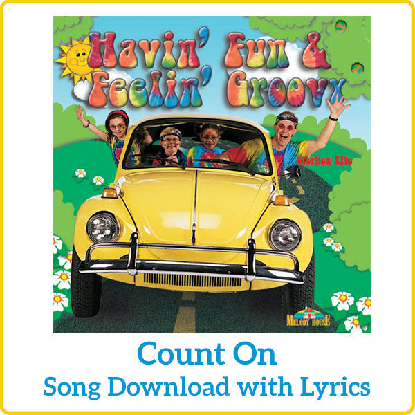 Count On Song Download with Lyrics