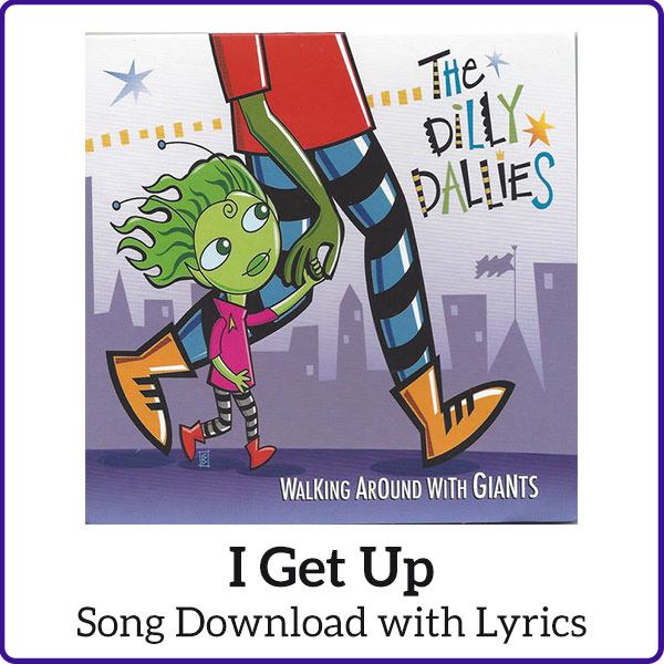 I Get Up Song Download with Lyrics