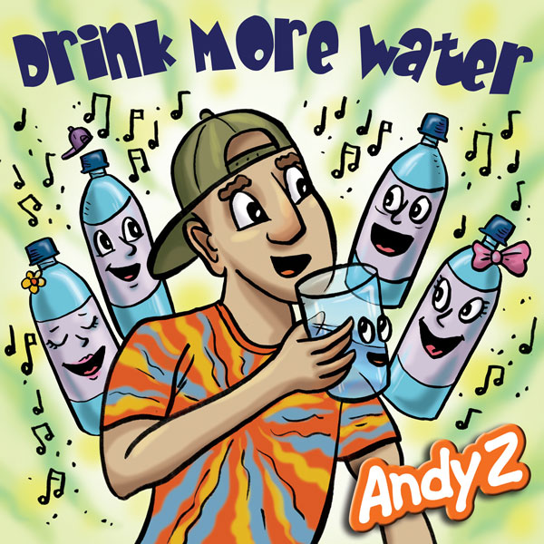 Drink More Water Song Download with Lyrics