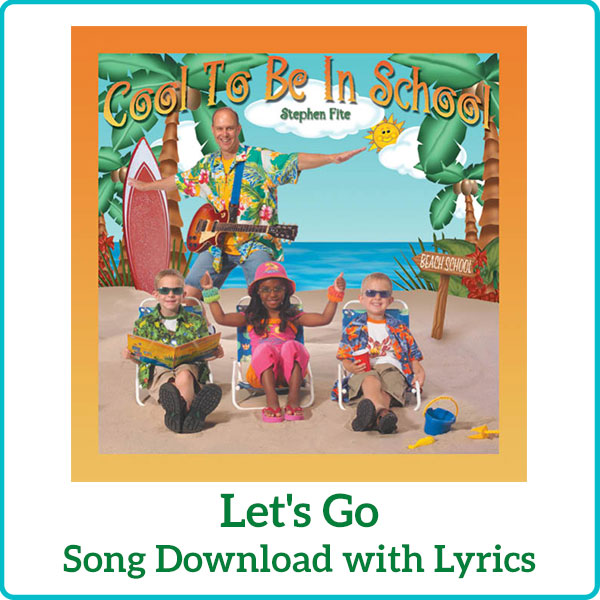Let's Go Song Download with Lyrics