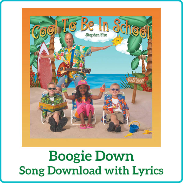 Boogie Down Song Download with Lyrics