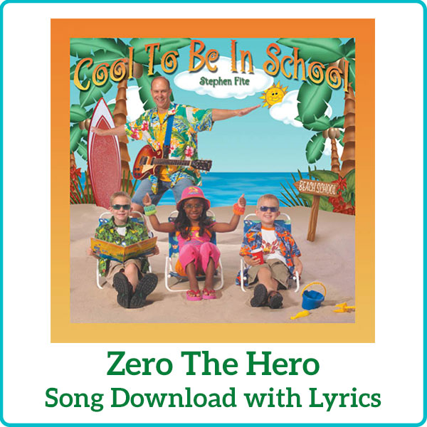Zero The Hero Song Download with Lyrics