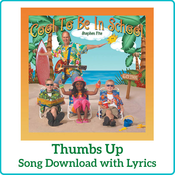 Thumbs Up Song Download with Lyrics