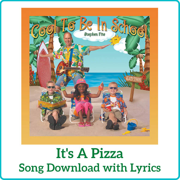 It's A Pizza Song Download with Lyrics