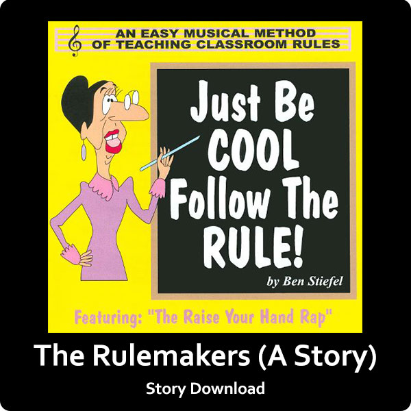 The Rulemakers (A Story) Download