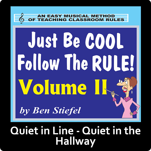 Quiet in Line - Quiet in the Hallway Song Download with Lyrics