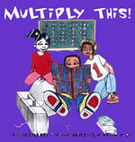 Multiply This Hip Hop Multiplication Double-Album Set