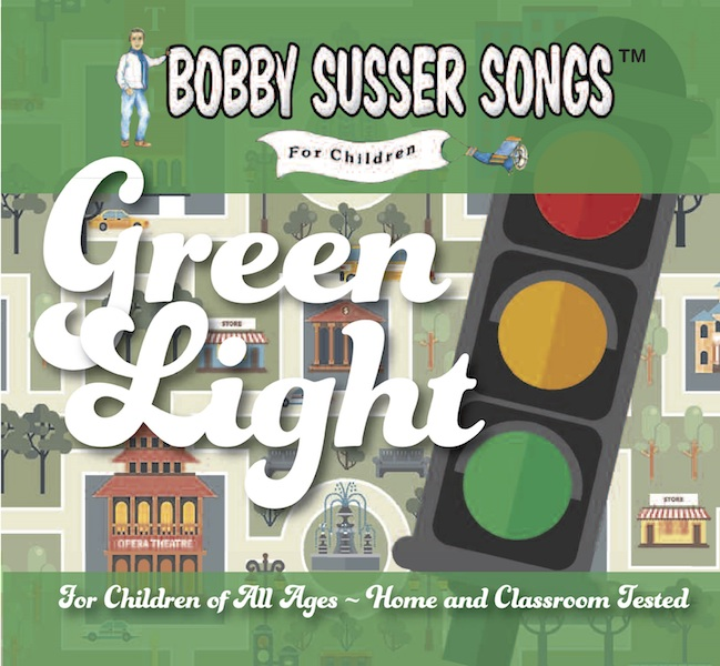 Green Light Album Download by Bobby Susser