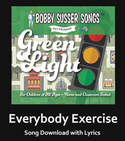 Everybody Exercise Song Download with Lyrics