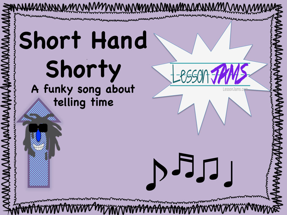 Short Hand Shorty Song with Lyrics