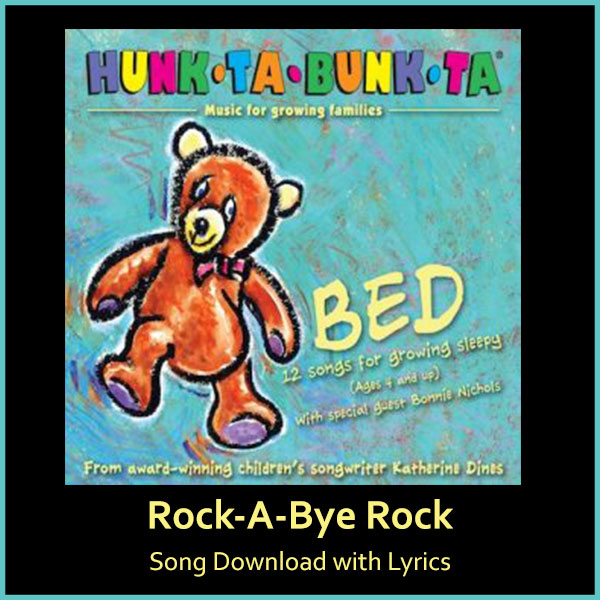 Rock-A-Bye Rock Song Download with Lyrics