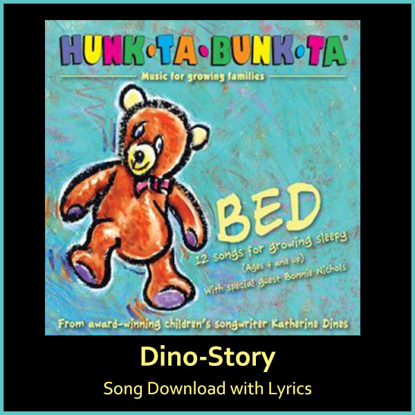 Dino-Story Song Download with Lyrics