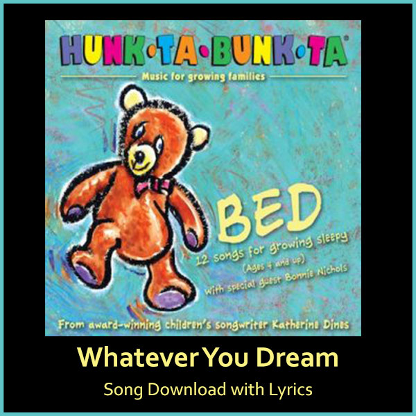 Whatever You Dream Song Download with Lyrics