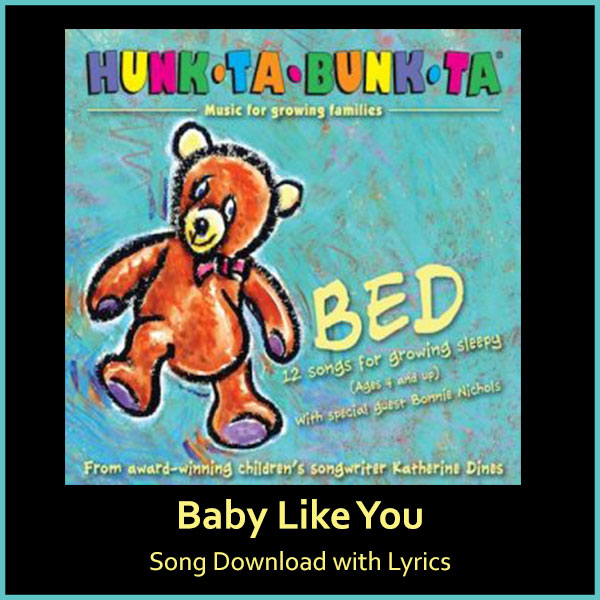 Baby Like You Song Download with Lyrics