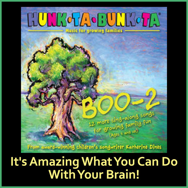 It's Amazing What You Can Do With Your Brain! Song Download with Lyrics
