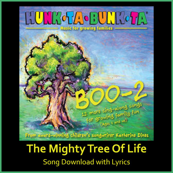 The Mighty Tree Of Life Song Download with Lyrics