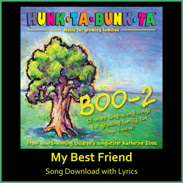 My Best Friend Song Download with Lyrics