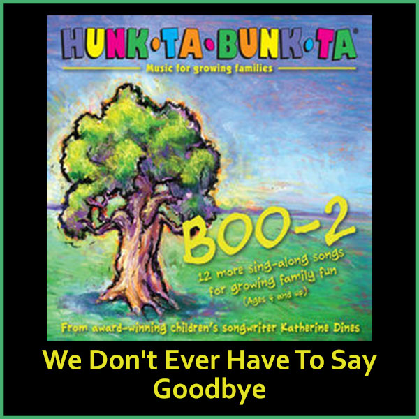 We Don't Ever Have To Say Goodbye Song Download with Lyrics
