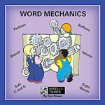 Intelli-Tunes Word Mechanics
