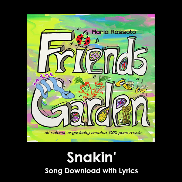 Snakin' Song Download with Lyrics
