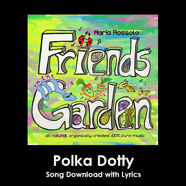 Polka Dotty Song Download with Lyrics