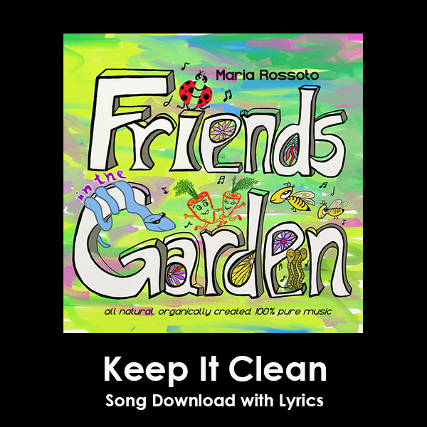 Keep It Clean Download with Lyrics