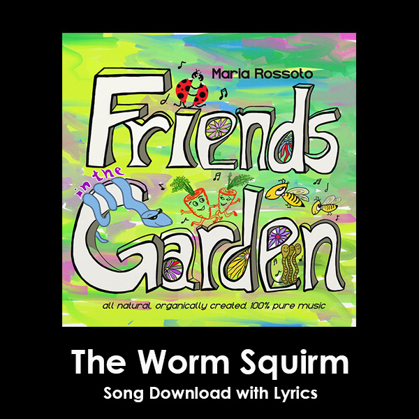 The Worm Squirm Song Download with Lyrics