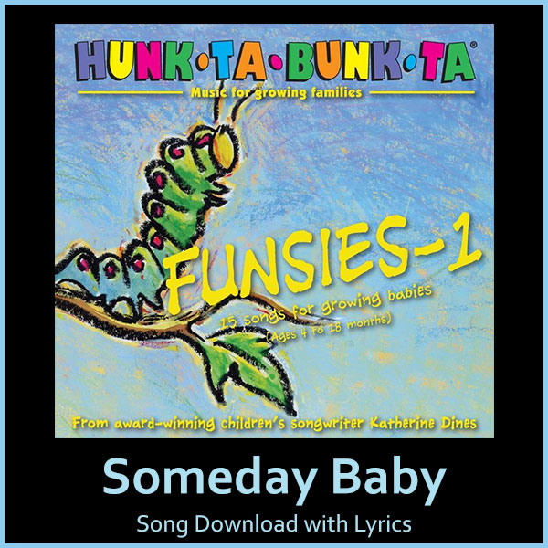 Someday Baby Song Download with Lyrics