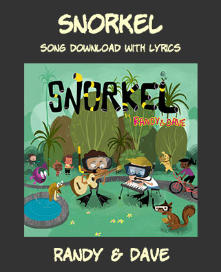 Snorkel Song Download with Lyrics