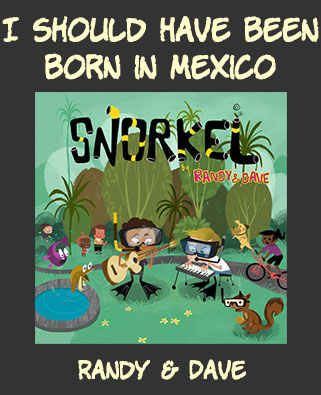I Should Have Been Born in Mexico Song Download with Lyrics
