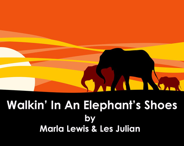 Walkin' In An Elephant's Shoes Song Download with Lyrics