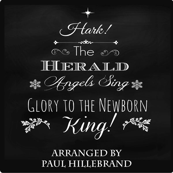 Hark the Herald Angels Sing Song Download with Lyrics