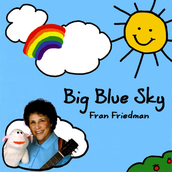 Big Blue Sky Album Download with Lyrics