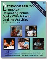 Springboard to Literacy Professional Development DVD