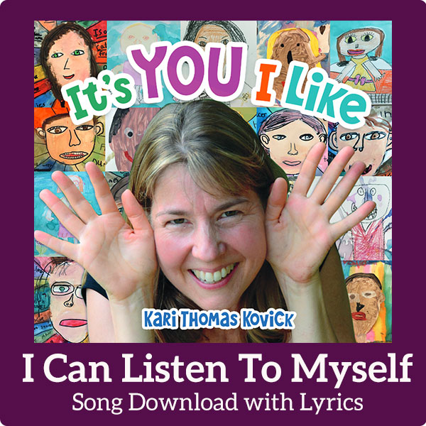 I Can Listen To Myself Song Download with Lyrics