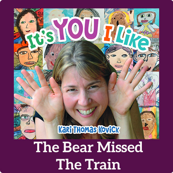 The Bear Missed The Train Song Download with Lyrics