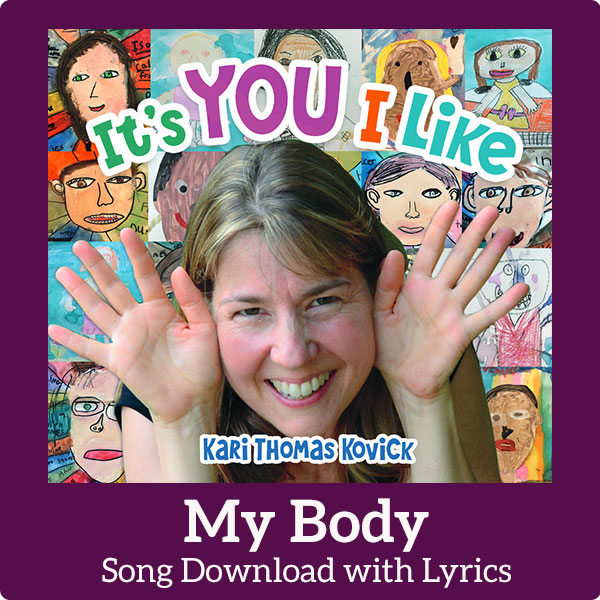My Body Song Download with Lyrics