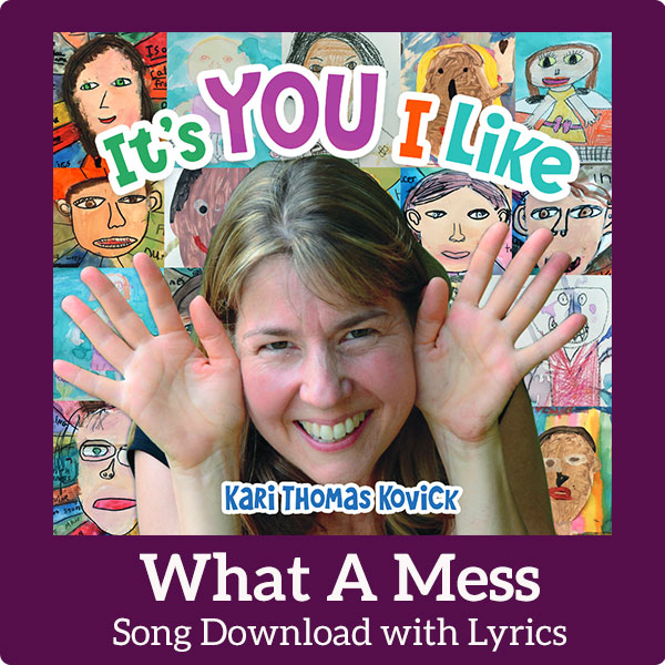 What A Mess Song Download with Lyrics