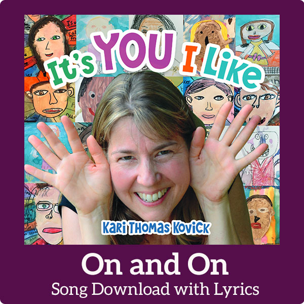 On and On Song Download with Lyrics