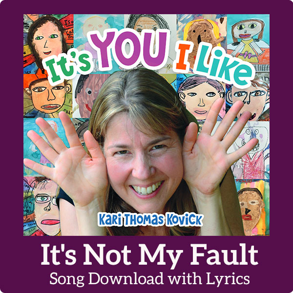 It's Not My Fault Song Download with Lyrics