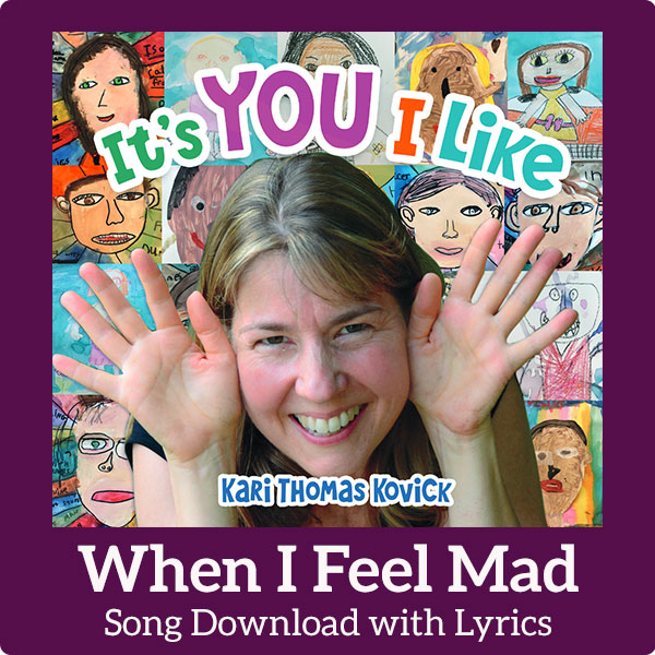 When I Feel Mad Song Download with Lyrics