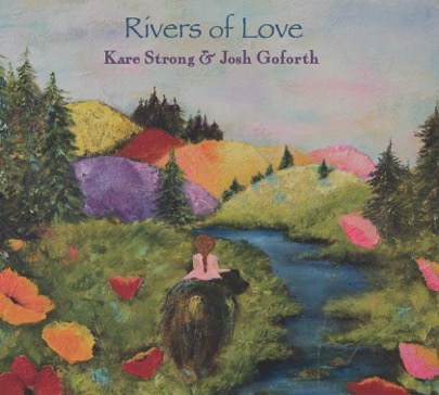 Rivers of Love Album Download with Lyrics