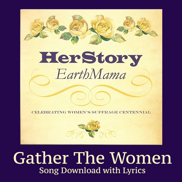Gather The Women Song Download with Lyrics