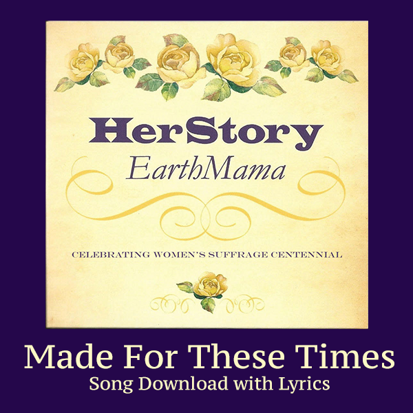 Made For These Times Song Download with Lyrics
