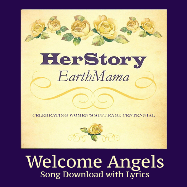 Welcome Angels Song Download with Lyrics