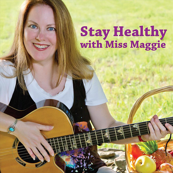 Stay Healthy with Miss Maggie Album Download