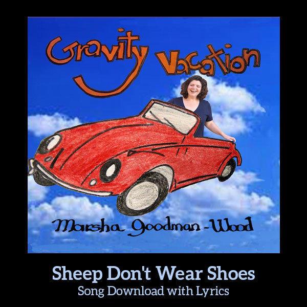 Sheep Don't Wear Shoes Song Download with Lyrics